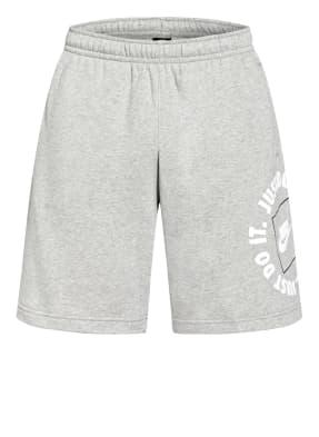 Nike Sweatshorts SPORTSWEAR JUST DO IT
