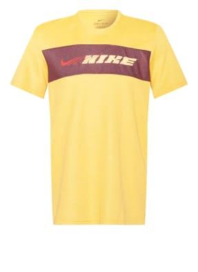 Nike T-Shirt DRI-FIT SUPERSET SPORT CLASH