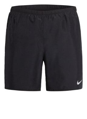 Nike Laufshorts CHALLENGER mit Mesh-Einsätzen