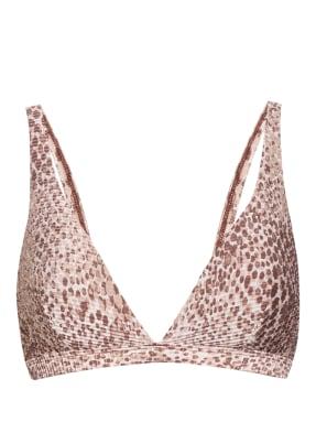 SEAFOLLY Bralette-Bikini-Top SERPENTINE