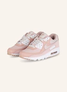 Nike Plateau-Sneaker AIR MAX 90
