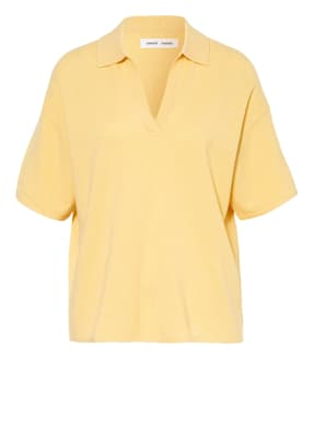 SAMSØE  SAMSØE Strick-Shirt AMARIS