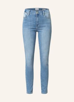 FRAME DENIM Skinny Jeans LE HIGH SKINNY