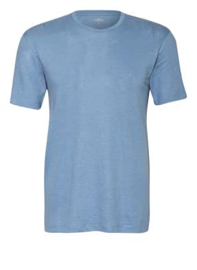 FYNCH-HATTON T-Shirt aus Leinen