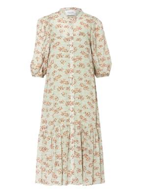 SECOND FEMALE Kleid mit 3/4-Arm