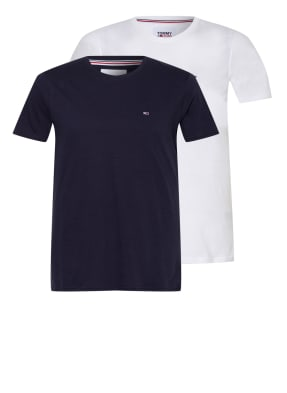 TOMMY JEANS 2er-Pack T-Shirts