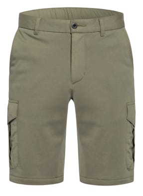 TOMMY HILFIGER Sweatshorts HARLEM CARGO Relaxed Tapered Fit