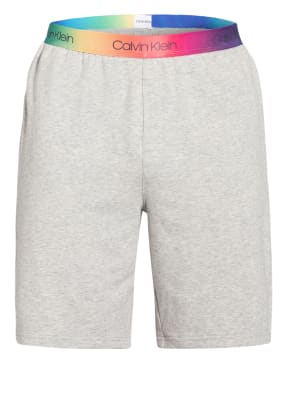 Calvin Klein Lounge-Shorts PRIDE