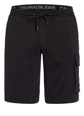 Calvin Klein Jeans Sweatshorts