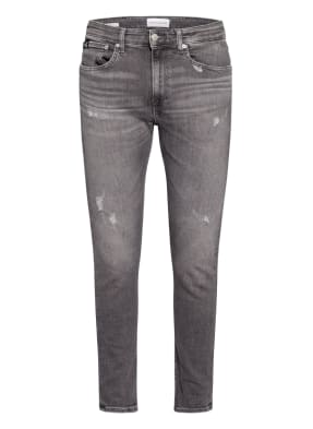 Calvin Klein Jeans Destroyed Jeans Skinny Fit