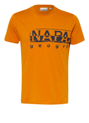 NAPAPIJRI T-Shirt SILEI