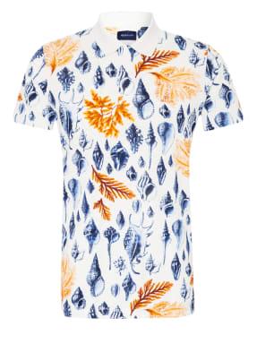 GANT Piqué-Poloshirt SEASIDE Slim Fit