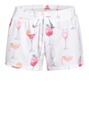 P.J.Salvage Lounge-Shorts in Nicky-Qualität
