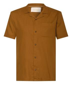 SCOTCH & SODA Kurzarm-Hemd
