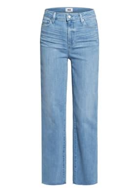 PAIGE Jeans-Culotte JAMA