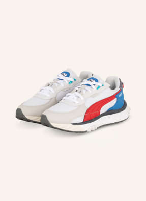 PUMA Sneaker WILD RAIDER LAYERS