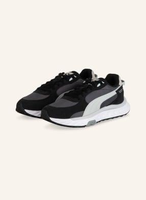PUMA Sneaker WILD RIDER ROLLIN