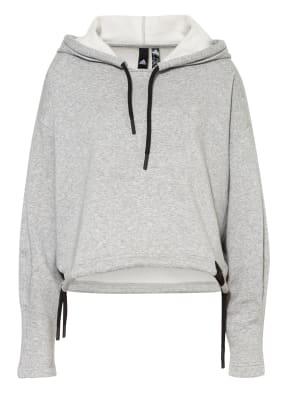 adidas Cropped-Hoodie SPORTSWEAR STUDIO LOUNGE