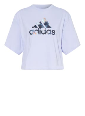 adidas Cropped-Shirt YOU FOR YOU
