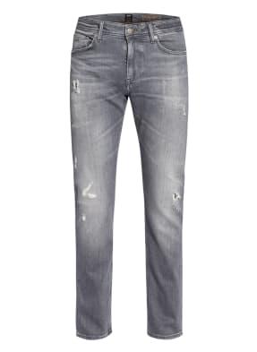 BOSS Destroyed Jeans DELAWARE Slim Fit