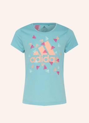 adidas T-Shirt UP 2 MOVE