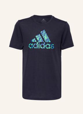 adidas T-Shirt AEROREADY PRIMEGREEN