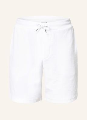 RALPH LAUREN PURPLE LABEL Frottee-Shorts