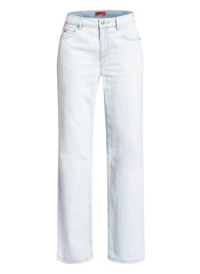 MAX & Co. Jeans-Marlenehose FERRARA