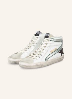GOLDEN GOOSE Hightop-Sneaker SLIDE CLASSIC