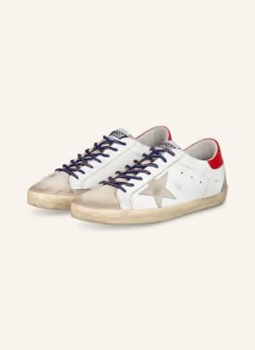 GOLDEN GOOSE Sneaker SUPER-STAR