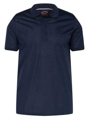 PAUL & SHARK Piqué-Poloshirt Slim Fit