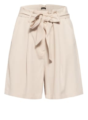 MORE & MORE Paperbag-Shorts