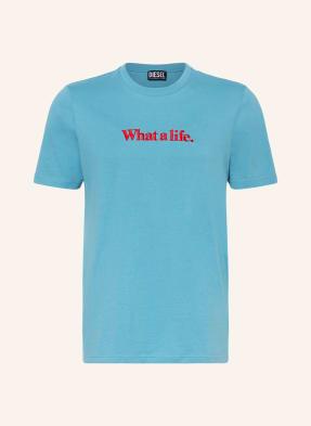 DIESEL T-Shirt T-JUST-B57
