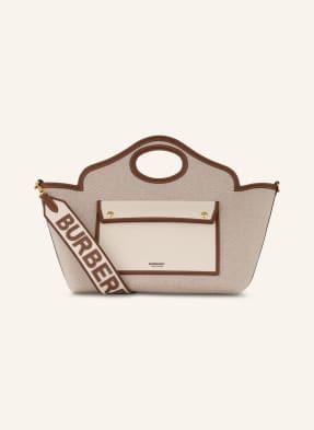 BURBERRY Handtasche POCKET