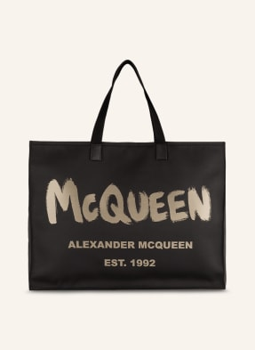 Alexander McQUEEN Shopper CITY EAST WEST