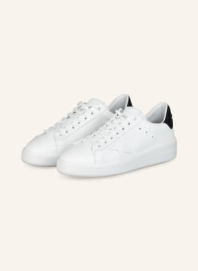 GOLDEN GOOSE Plateau-Sneaker PURE STAR