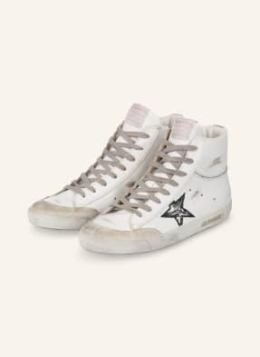 GOLDEN GOOSE Plateau-Sneaker FRANCY