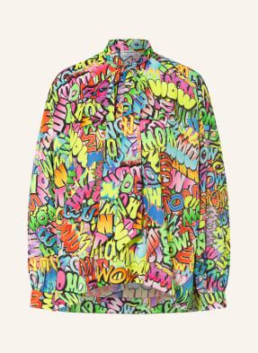 BALENCIAGA Oversized-Blusenshirt