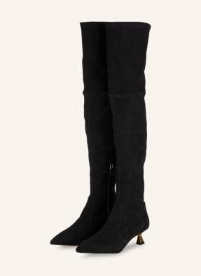 STUART WEITZMAN Overknee-Stiefel MAX 50