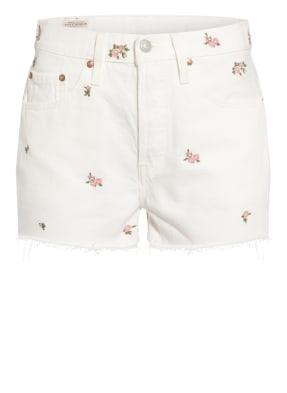 Levi's® Jeans-Shorts 501 ORIGINAL