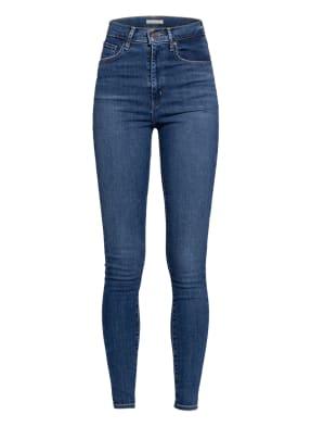 Levi's® Skinny Jeans MILE HIGH SUPER SKINNY