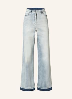 LUISA CERANO Flared Jeans