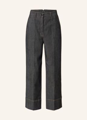 LUISA CERANO Jeans-Culotte
