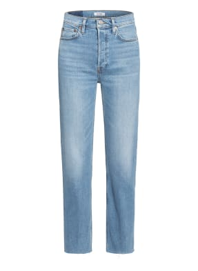 RE/DONE 7/8-Jeans