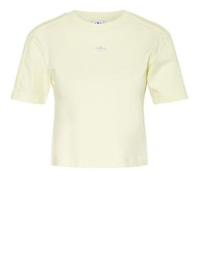 adidas Originals Cropped-Shirt TENNIS LUXE