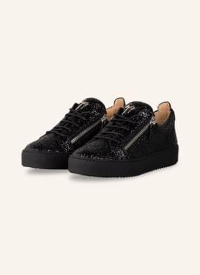 GIUSEPPE ZANOTTI DESIGN Sneaker GLITTER