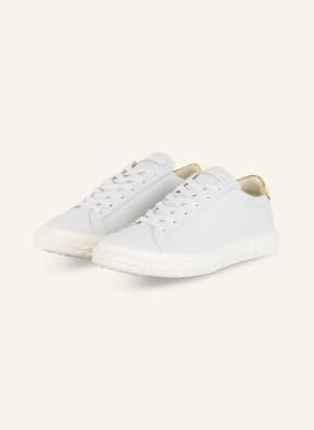 GIUSEPPE ZANOTTI DESIGN Sneaker BLABBER