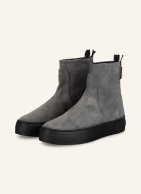 AGL ATTILIO GIUSTI LEOMBRUNI Plateau-Boots MEGHAN