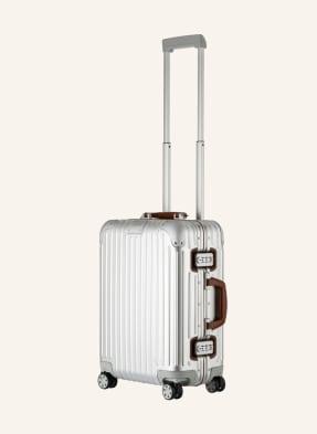 RIMOWA CABIN TWIST Multiwheel® Trolley