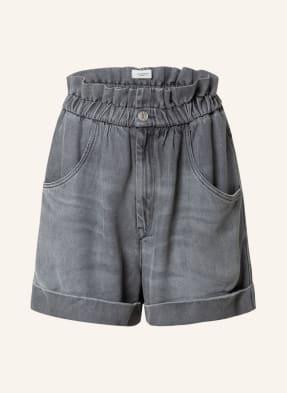 ISABEL MARANT ÉTOILE Shorts ITEA in Jeansoptik